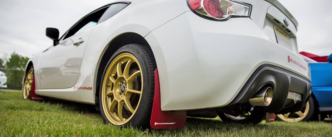 Rallyarmor Mud Flaps Visit our Store Today!