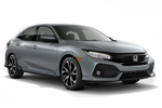 2017 Civic Sport Touring