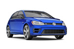 2015-17 MKVII VW Golf R