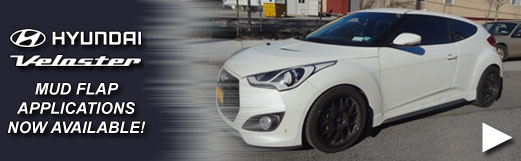 Rallyarmor Veloster Applications Now Available!