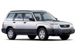 98 to 02 Subaru Forester