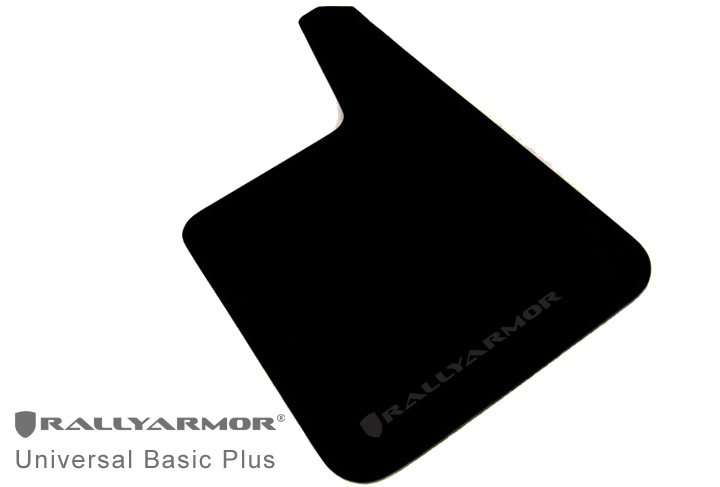 Universal Basic Plus Black logo